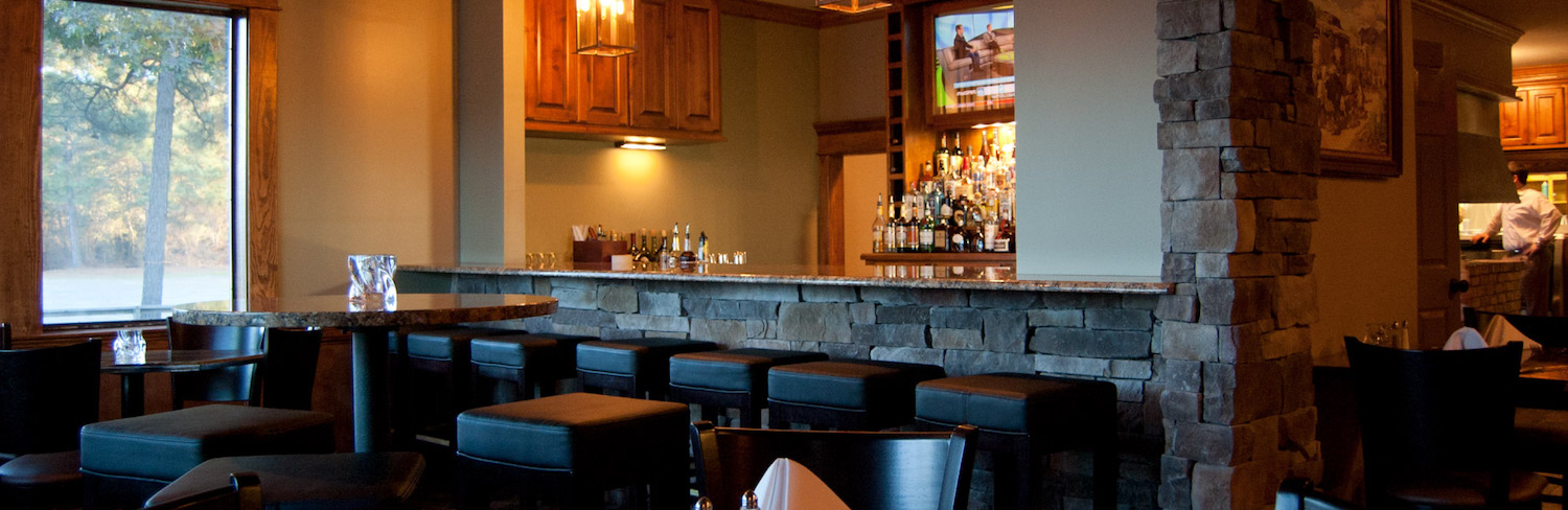 Inside Bar Area Image